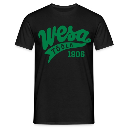Wesa Vintage 1 - Miesten t-paita
