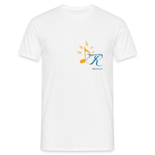 T-Shirt Notaire - T-shirt Homme