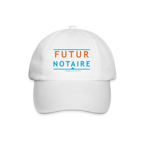 Futur Notaire - Casquette classique