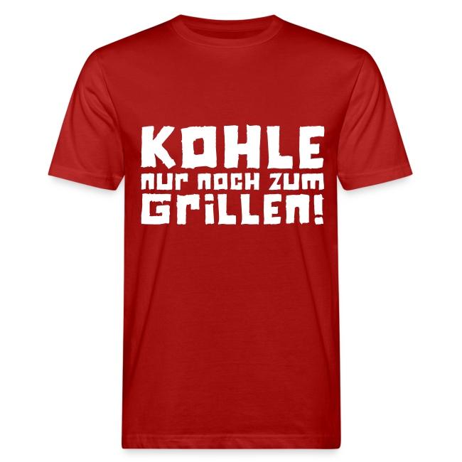 Öko-Grillmeister Feuer