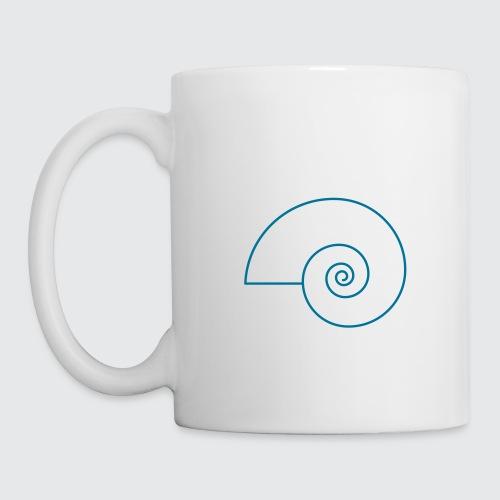 Schnegge 3 - Tasse