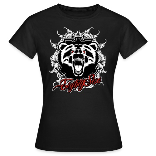 Le Grizzly - Frauen T-Shirt