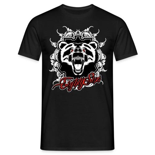 Le Grizzly - Männer T-Shirt