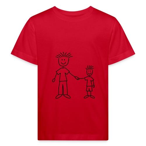 Kinder Bio-T-Shirt
