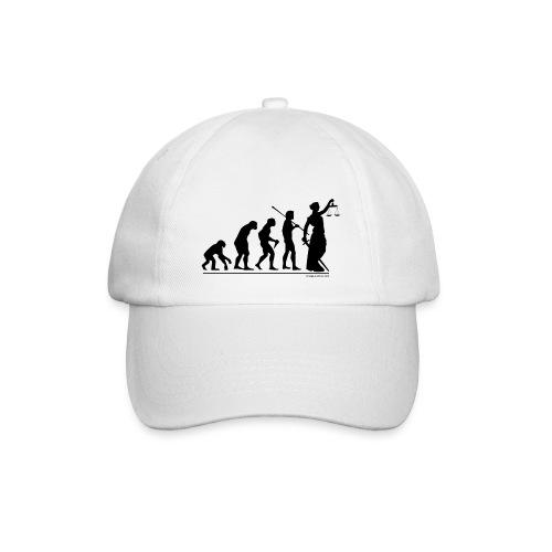 La casquette de l'évolution du Droit ! - Casquette classique