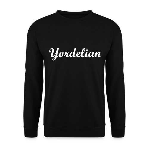 Mannen Sweater - Yordelian - Mannen sweater