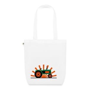 TRAKTOR Väskor & ryggsäckar - Ekologisk tygväska