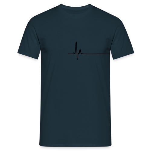 Pulse - Men's T-Shirt