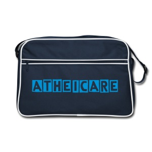 ATHEICARE-SUPPORT-BAG-I - Retro Tasche