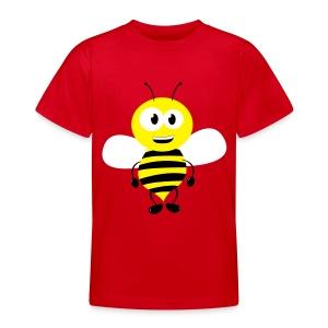 Bijtje - Kinder T-shirt - Teenager T-shirt