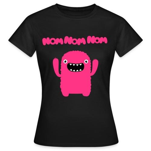 Booo  - Women's T-Shirt