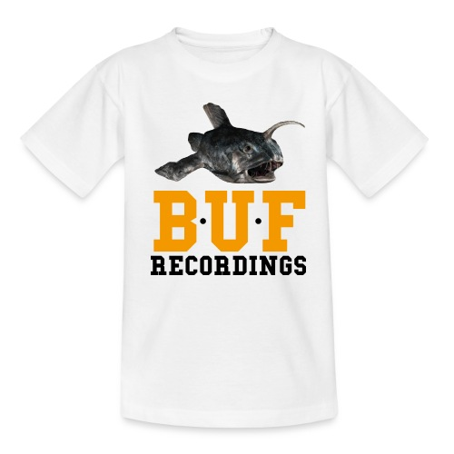 BUF Kid's Classic - Teenage T-shirt