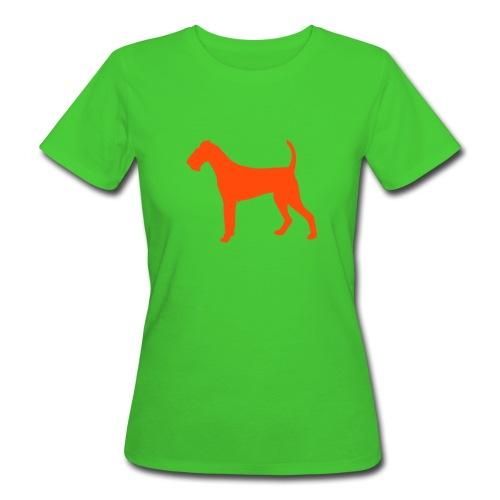 Frauen Shirt - Frauen Bio-T-Shirt