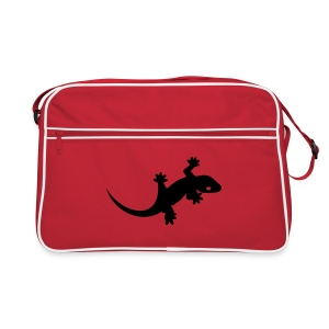 N-GEN BIG GECKO RETRO BAG - Retro Bag