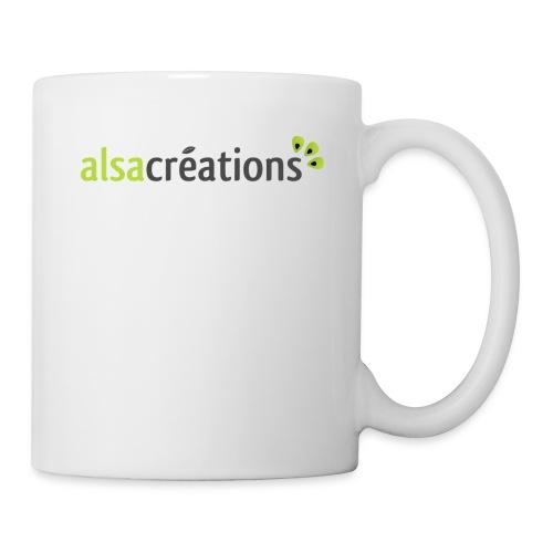 Dans Ton Café ! - Mug blanc