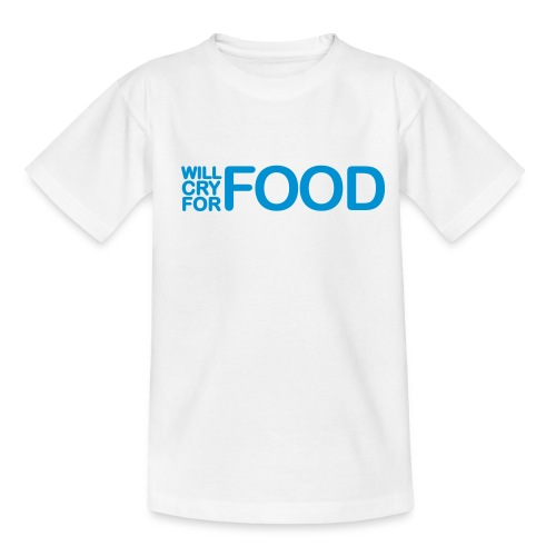 Baby Shirt - Teenager T-shirt