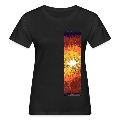 Tor der Gabe für Frauen im Sommer - Frauen Bio-T-Shirt