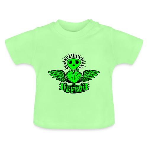 little furry punk - Baby T-Shirt