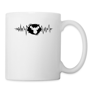 Pulse Mug - Tazza