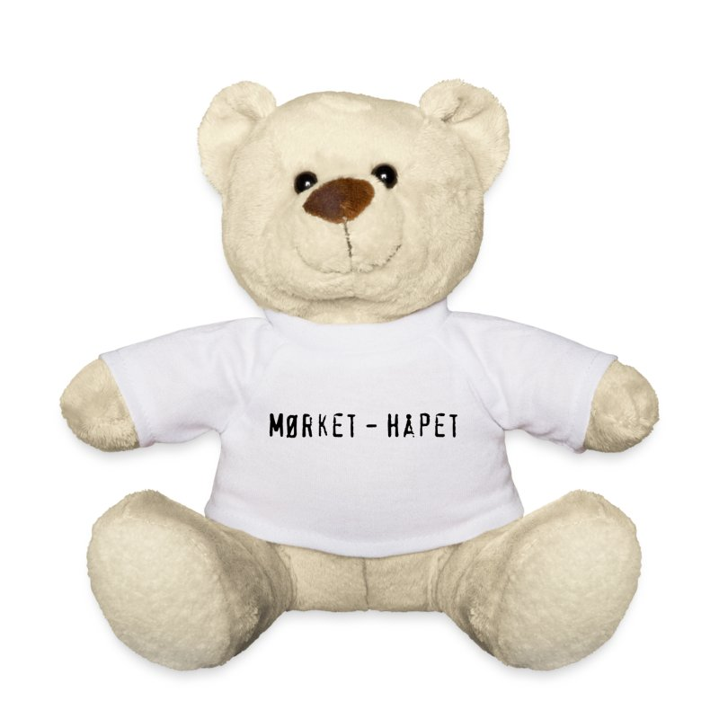 Mørket – Håpet, Teddy - Teddybjørn
