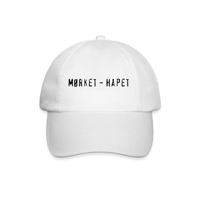 Mørket – Håpet, Caps - Baseballcap