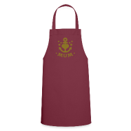 Schürzen ~ Kochschürze ~ Mutti kocht am Besten