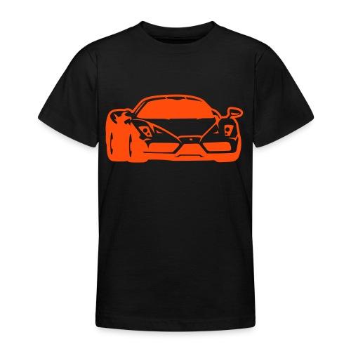 GoGoGo-Kits-Shirt €!!!€ - Teenager T-Shirt