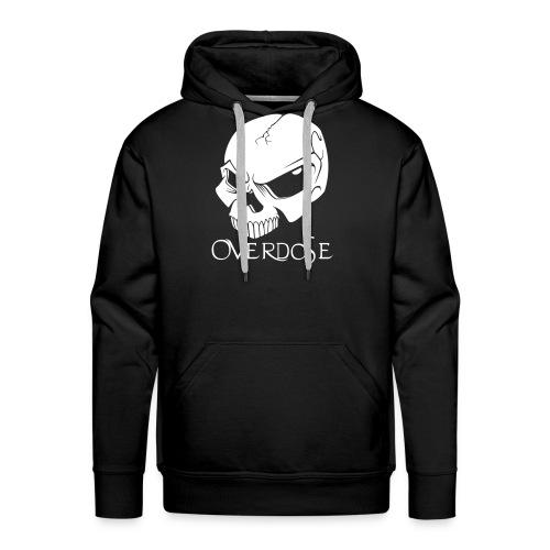 Kapuzenpullover Overdose - Männer Premium Hoodie