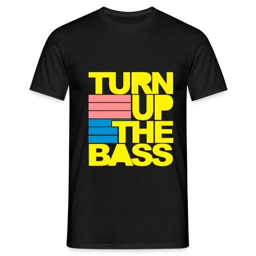 Party-Shirt - Männer T-Shirt