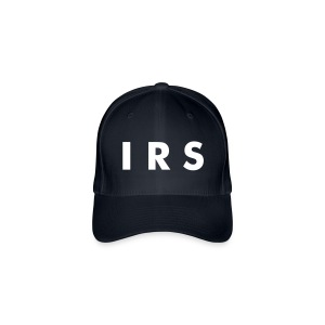 SWEET-WEAR Mens IRS Hat - Flexfit Baseball Cap