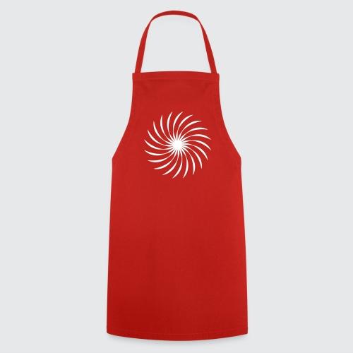 Windrad - Kochschürze