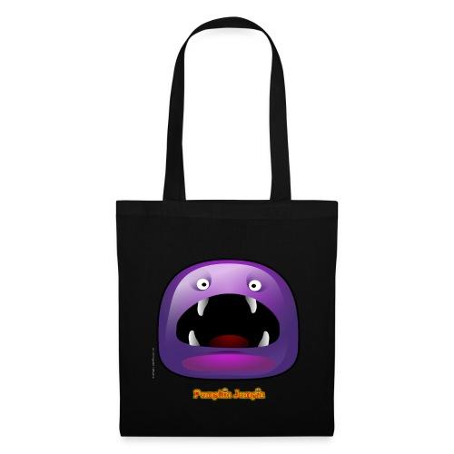 Monster 01 Bag - Tote Bag
