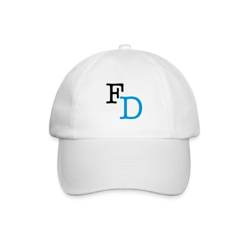 FASHION DESTINY LOGO SPORTS CAP - Baseball Cap
