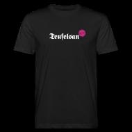 T-Shirts ~ Männer Bio-T-Shirt ~ TeufelsanBETA