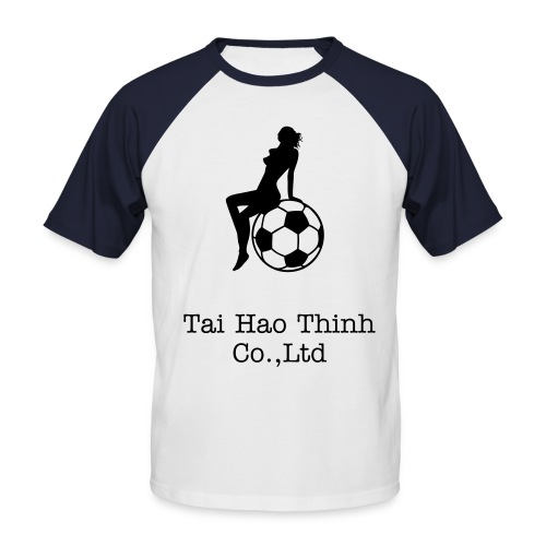 BallGirl-Shirt - Men's Baseball T-Shirt