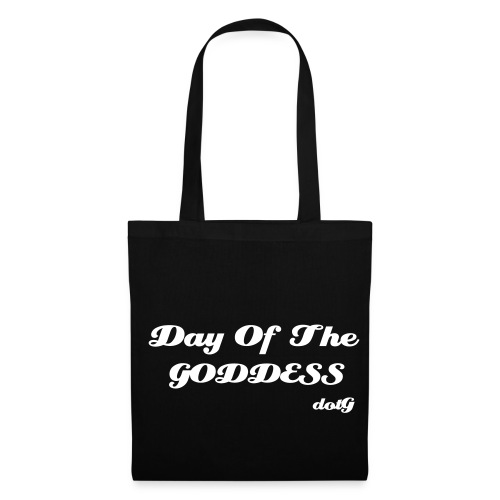 day of the Goddess - Tote Bag