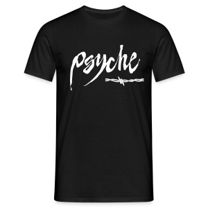 Psyche - The Hiding Place - Men's T-Shirt