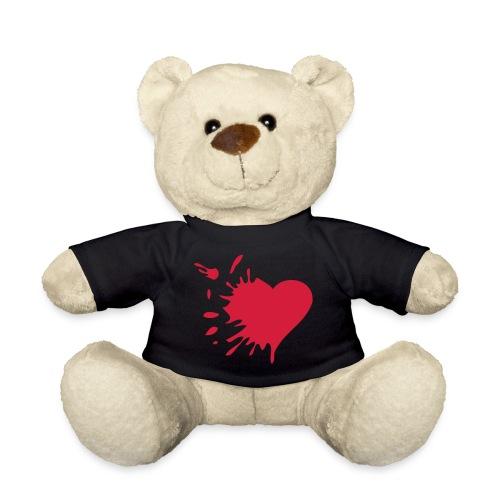 Teddy Heart - Teddy