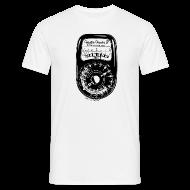 Tee shirts ~ Tee shirt Homme ~ Weston Master III (devant et manche)
