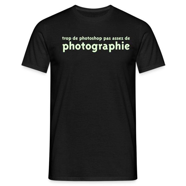 trop de photoshop pas assez de photographie