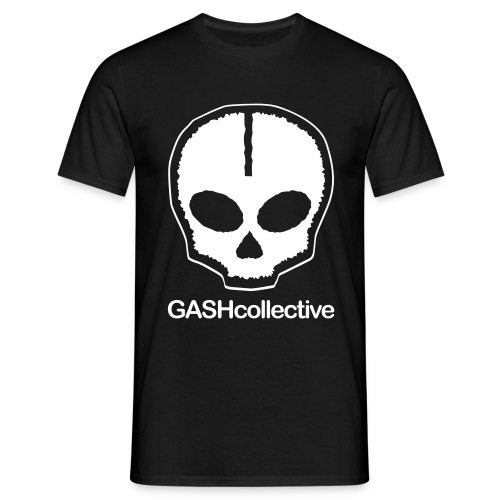 GASH T-Shirt - Men's T-Shirt