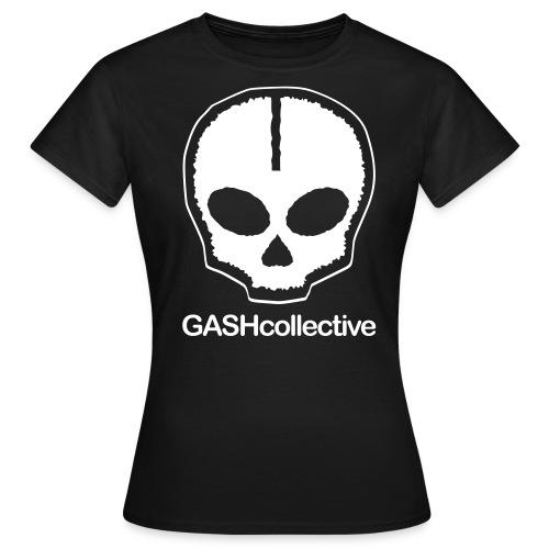 GASHgrrl T-Shirt - Women's T-Shirt