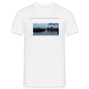 Glasgow - Men's T-Shirt