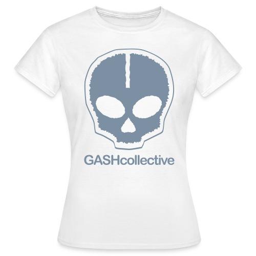 GASHgrrl Rave Shirt - Women's T-Shirt