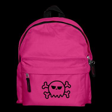 Pirate Skull Bags
