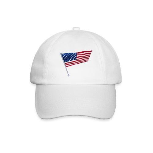 USA Shirt - Casquette classique