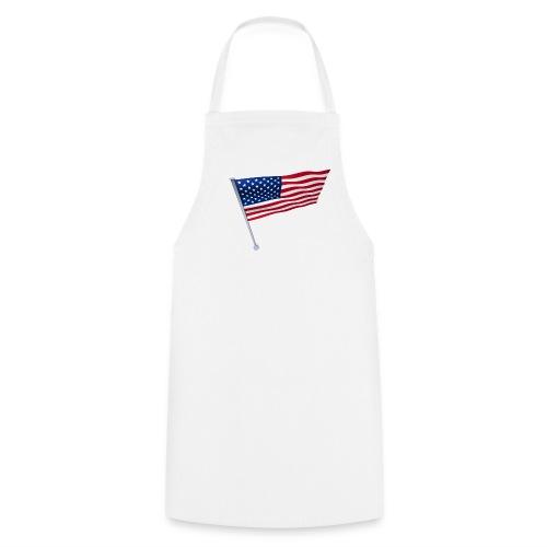 USA Shirt - Tablier de cuisine