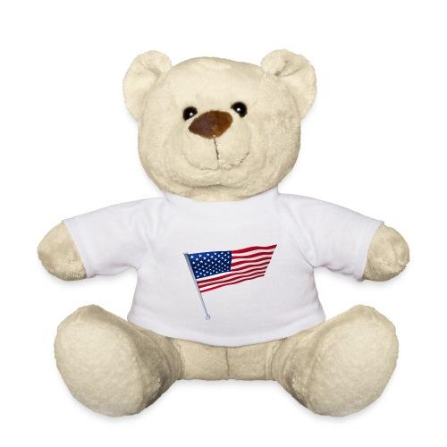 USA Shirt - Nounours