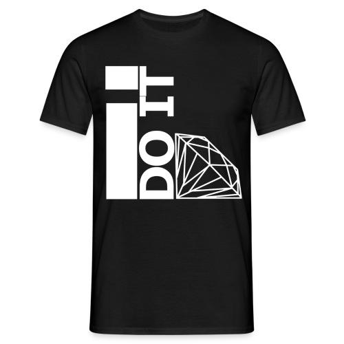 I Do It T-Shirt [Limited] - Men's T-Shirt