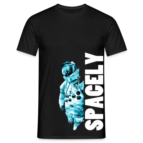 Spacely T-Shirt - Men's T-Shirt